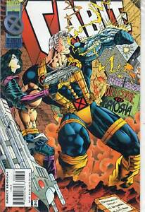 Cable Comics Marvel NM!!!!!!!!