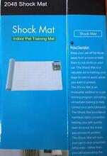 Shock Mat - Indoor Training Mat Balgowlah Manly Area Preview