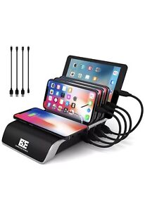 Charging Station for Multiple Devices - In Box Brand New