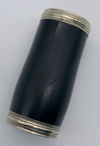 Used Wood Bb Clarinet Barrel 66.8 mm - Unbranded