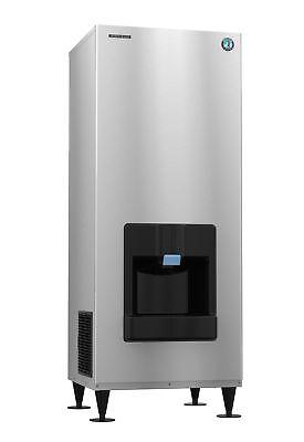 Hoshizaki Dkm-500baj Ice Maker Air-cooled Ice Machine And Dispenser