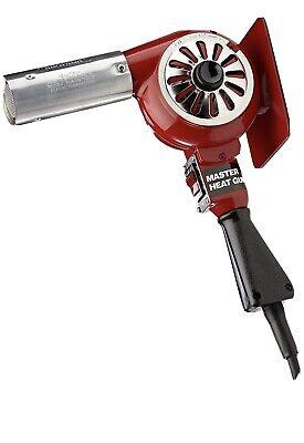 Hg-301a Master Heat Gun 120v 1440w 300-500f 12a Heavy Duty Multi-use