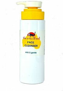 Gentle-Face-Cleanser-250ml-with-Emu-Oil