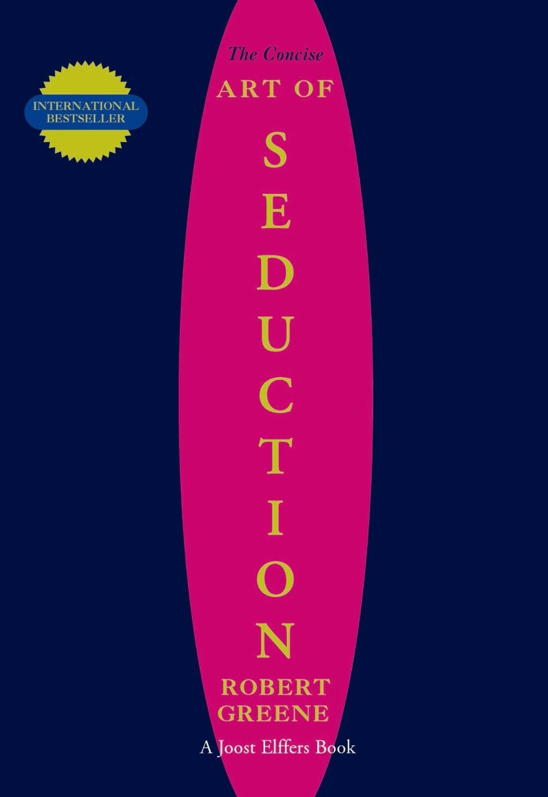 Купить CONCISE ART OF SEDUCTION BY ROBERT GREENE (Paperback Book)