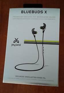Jaybird BlueBuds X Bluetooth Headphones As New Mount Barker Mount Barker Area Preview