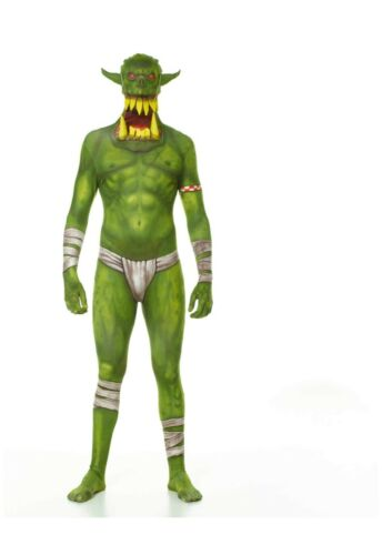 Halloween costume  Morphsuits Men