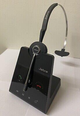 JABRA Engage 65 Mono Wireless Headset / 9555-553-125  Used mint condition.