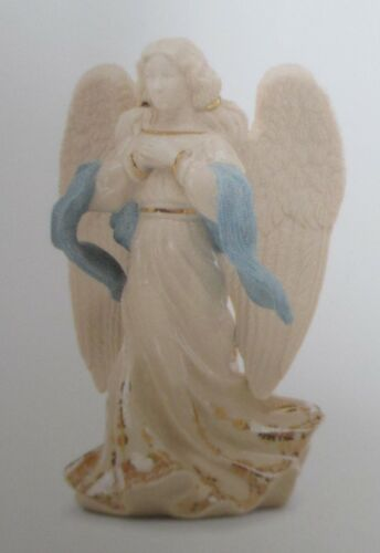 """Lenox---First Blessing Nativity---Angel of Hope---8""""---New in Box"""