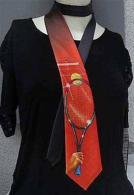 Krawatte Tennis