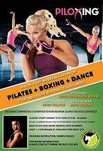 PILOXING (Boxing+Pilates+Dance) Yanchep Wanneroo Area Preview