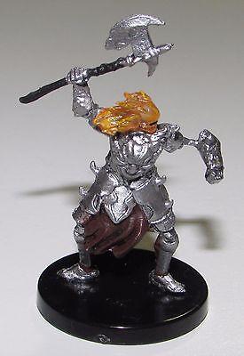 Skelett Champion 19 Pathfinder Battles: Crown Of Zähne