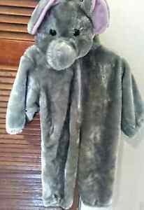 Adorable elephant costume Magill Campbelltown Area Preview
