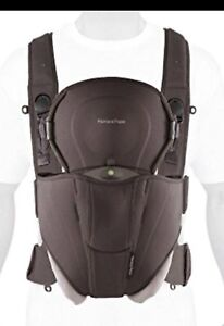 Papas and mamas baby carrier