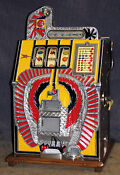 Antique Mills Slot Machine
