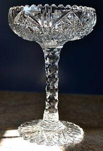 S Glass Bowls