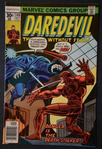 Daredevil #148 NM