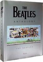 The Beatles Anthology Illustratissimo Rizzoli 2000 Ottimo Ediz.non Ristampabile -  - ebay.it