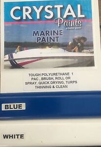 Marine Paint Neerabup Wanneroo Area Preview