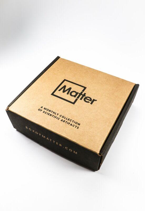 Mystery Matter Box