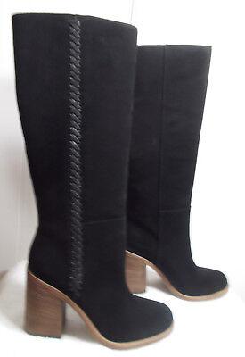 NEW UGG Boots MAEVA Black Women's Size 10