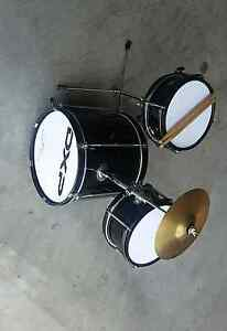 DXP Junior series drum kit Mount Annan Camden Area Preview