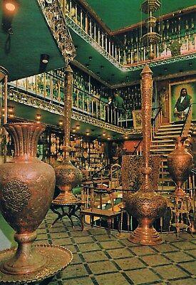 Postcard Iran Persien Persia Handwerk crafts Tehran Teheran Nahost Middle East