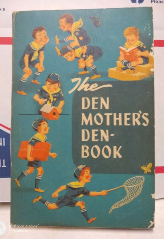1957 The Den Mother