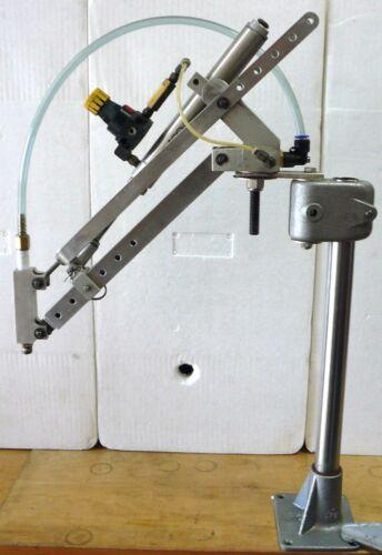 Aimco Pneumatic Torque Reaction Tool Balancing Arm Screwdriving Tapping Drilling