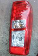 Isuzu D-MAX LED TAIL LIGHT. Genuine left or right BOTH VERSIONS Mardi Wyong Area Preview