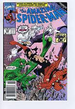 Amazing Spider-Man #342 Marvel 1990