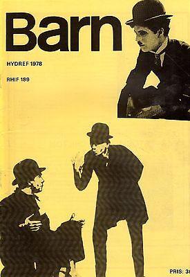 "JOHN ROWLANDS - ALAN LLWYD - GLYN JONES  - WELSH MONTHLY ""BARN"" No 189 (1978)"