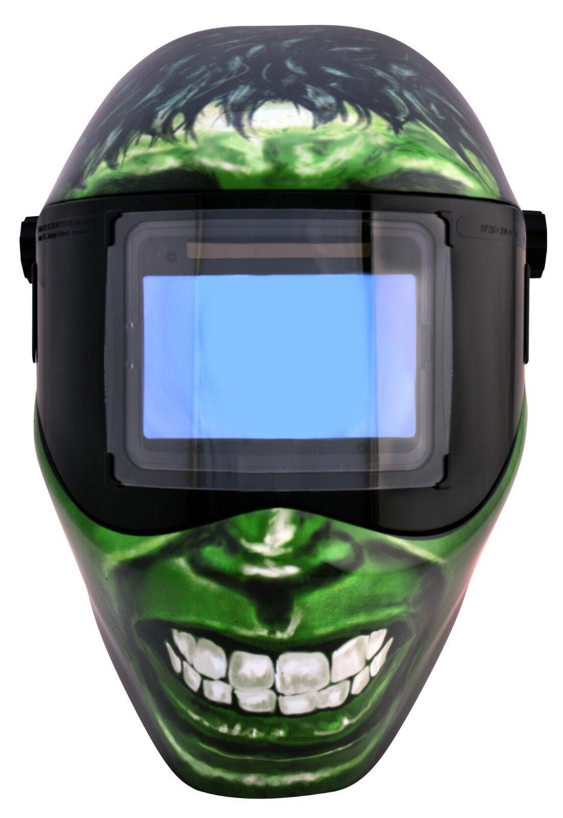 "Save Phace 3012688 ""The Hulk"" RFP F-Series Welding Helmet"