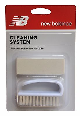 (NB-99759) New Balance Suede & Nubuck Cleaning System