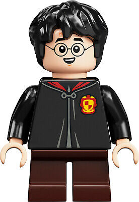 NEW LEGO Harry Potter Minifigure 75978 Harry Potter Diagon Alley