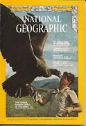 National Geographic 1971