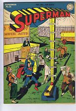 Superman #31 DC 1944