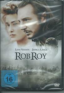 DVD - Rob Roy - Liam Neeson - Neu & OVP