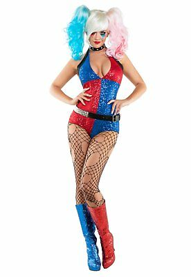 Starline Women's Daddy's Little Monster Costume - Womens Monster Costumes