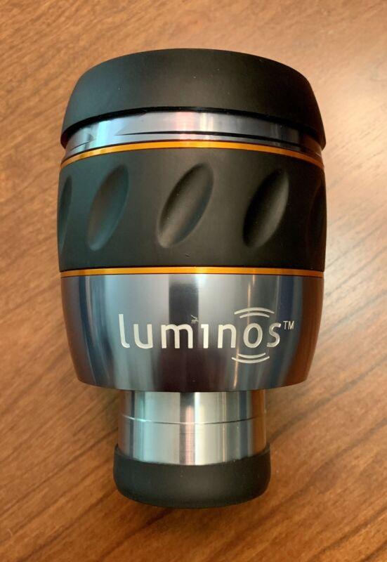 Celestron Luminos Series 2in. 31mm Eyepiece - 93435