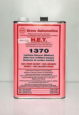 Universal Medium 65-80°F **Urethane Grade Reducer 100 % Virgin Solvent, (Gallon)