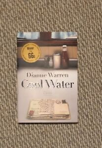 Cool water by Dianne warren book