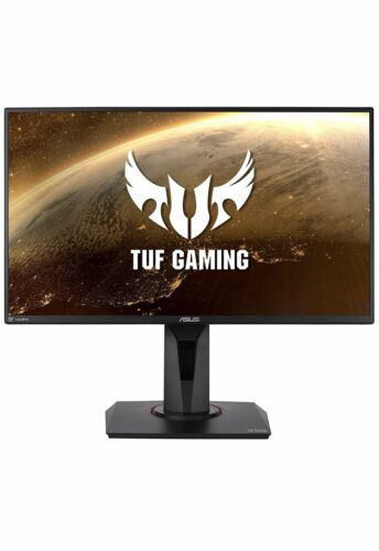 ASUS TUF Gaming VG259QM 24.5 Monitor - $199.00