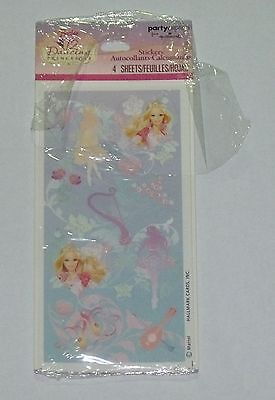 Barbie And The 12 Dancing Princesses (Barbie and the 12 Dancing Princesses Stickers 4 Sheets)