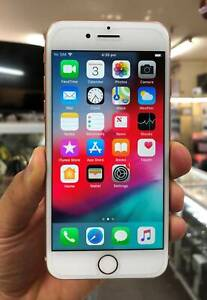 iPhone 8 64GB Gold In Perfect Condition