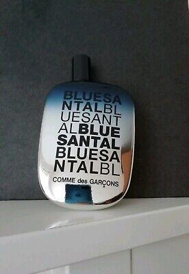 Comme des Garcons Blue Santal Eau de Parfum EdP sample 10ml