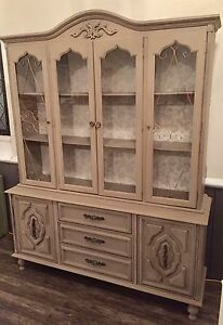 Charming China Cabinet