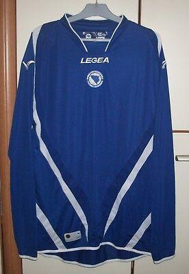 Bosnia and Herzegovina 2012/2013 Home football shirt jersey Long sleeve size XL image