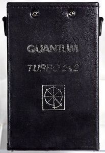 60% Off! Quantum Instruments T2x2, Turbo 2X2 Battery Pack in Very Good Conditon!