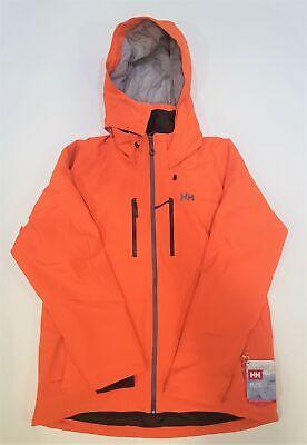 HELLY HANSEN Womens Ice Blue H2 Flow Fleece Lined Jacket Ladies Small 10 BNWT