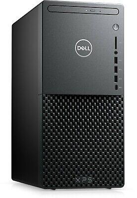 Dell XPS 8940 Desktop Intel i3-10105 256 GB SSD 8 GB Brand New